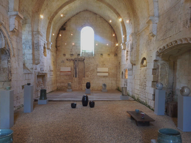 Exposition - Chapel'expo